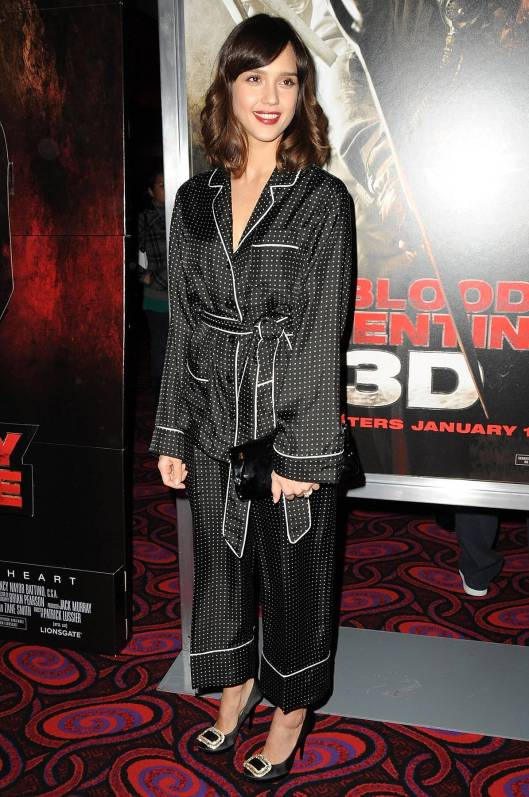 """My Bloody Valentine 3D"" - Los Angeles Special Screening - Arrivals"